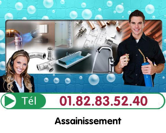 Degorgement Toilette Essonne