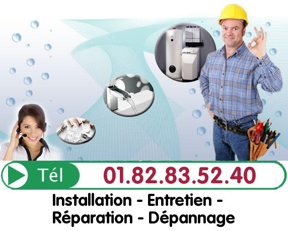 Degorgement Toilette Yvelines