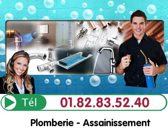 Degorgement Wc Essonne