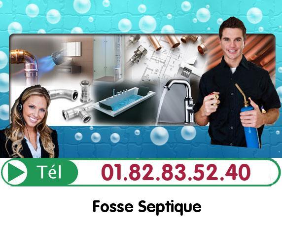 Toilette Bouché Massy 91300