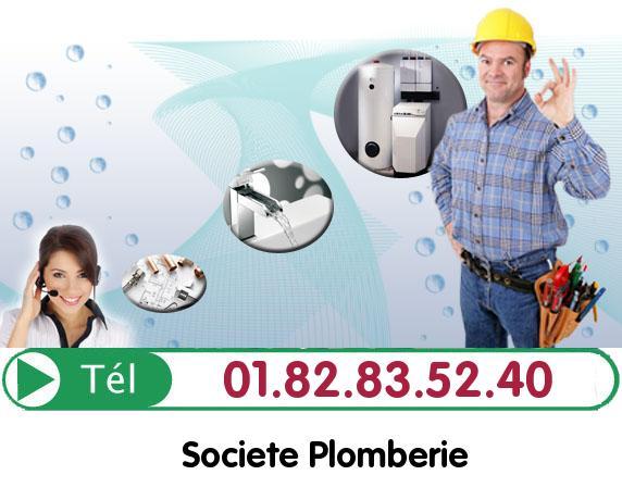 Toilette Bouché Melun 77000