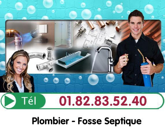 Toilette Bouché Nandy 77176