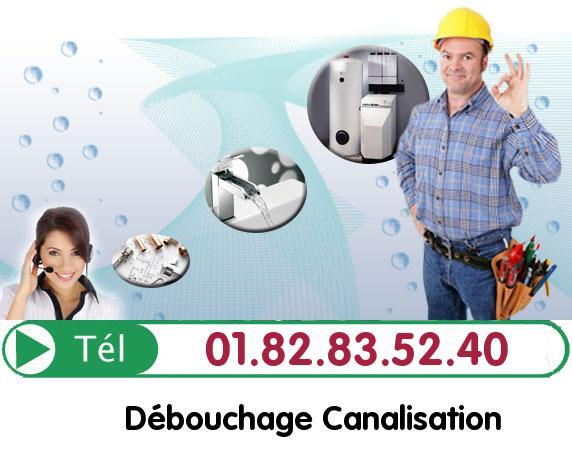 Wc bouché Oise - Deboucher Toilette